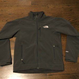 The North Face Apex Bionic Softshell Jacket Sz S